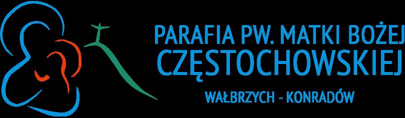 Parafia pw. Matki Bożej Częstochowskiej – Konradów